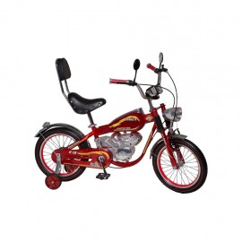 Bicicleta Bimex Chopperbike R16 - Envío Gratuito