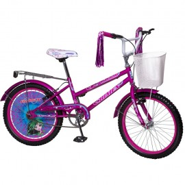 Bicicleta Bimex Adaggio R20 - Envío Gratuito