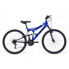 Bicicleta Mercurio ZTX R26 - Envío Gratuito