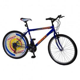Bicicleta Bimex Missile R26 - Envío Gratuito