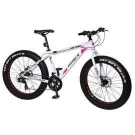 Bicicleta Bimex Fat Bike R26 - Envío Gratuito