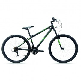 Bicicleta Veloci Naukas R26 - Envío Gratuito