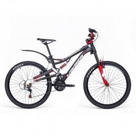 Bicicleta Mercurio Dhkaisser R26 - Envío Gratuito