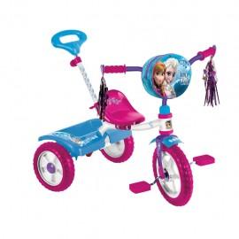 Triciclo Frozen - Envío Gratuito