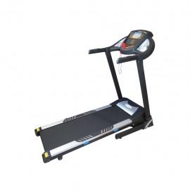 Caminadora con Motor de 1.25 HP Fitness Station - Envío Gratuito
