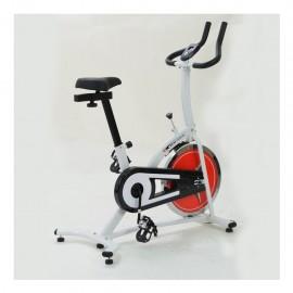 Bicicleta para Spinning Fitness Station - Envío Gratuito