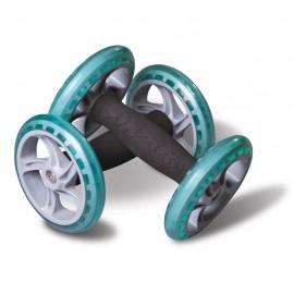 Ruedas de ejercicio Akro Wheels - Envío Gratuito