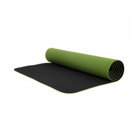 Tapete de Yoga Bodyfit High End 6mm - Envío Gratuito