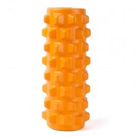 Rodillo Masajeador Naranja - Envío Gratuito
