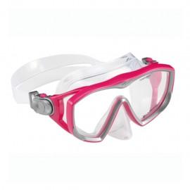 Visor Diva Rosa Silicon U.S Divers USDDIVAR - Envío Gratuito