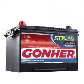 Batería Gonher G-51R - Envío Gratuito