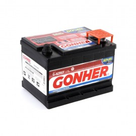 Batería Gonher G42 - Envío Gratuito