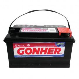 Batería Gonher G41 - Envío Gratuito