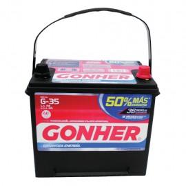 Batería Gonher G35 - Envío Gratuito