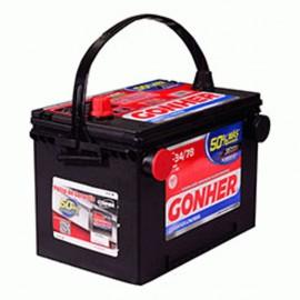 Batería Gonher G34/78 - Envío Gratuito