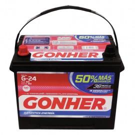 Batería Gonher G24 - Envío Gratuito