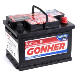 Batería Gonher G47 - Envío Gratuito