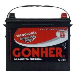 Batería Gonher G24R - Envío Gratuito
