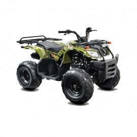 Cuatrimoto Kurazai Conquer Verde 150 cc - Envío Gratuito