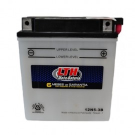 Batería LTH 12N-53B - Envío Gratuito