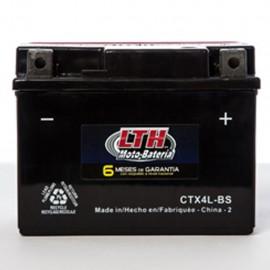 Bateria LTH CTX4LBS - Envío Gratuito