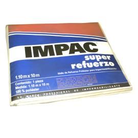 Malla IMPAC de Súper Refuerzo, impermeabiliza - Envío Gratuito