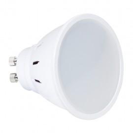 Paquete de 6 Focos dicroico 4W Luz Fría GU10 - Envío Gratuito