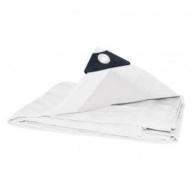 Lona premium blanca 3x3m - Envío Gratuito