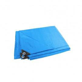 Lona premium 3x3m azul - Envío Gratuito