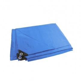 Lona premium 4x5m azul - Envío Gratuito