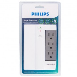 Adaptador de pared PHILIPS SP 1000J SPP3261B/85 - Envío Gratuito