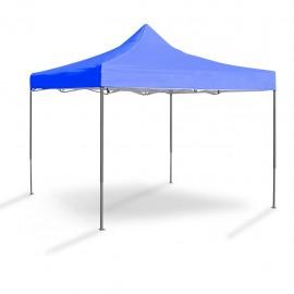 Toldo Dasel en Color Azul 3 x 3 m - Envío Gratuito