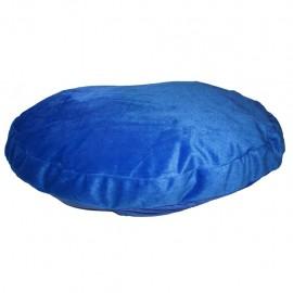 Funda Mediana Guisapet Azul Plush - Envío Gratuito