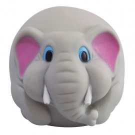 Elefante Bola Perrisimo Vinil Mediano - Envío Gratuito